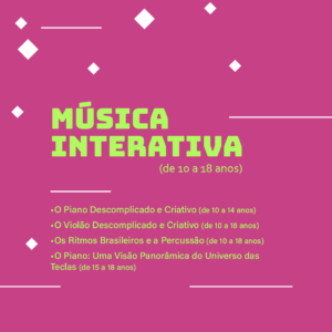 Música Interativa